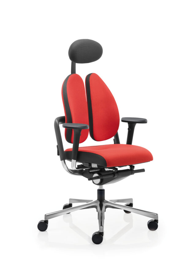 fauteuil de bureau Xenium Duo-back