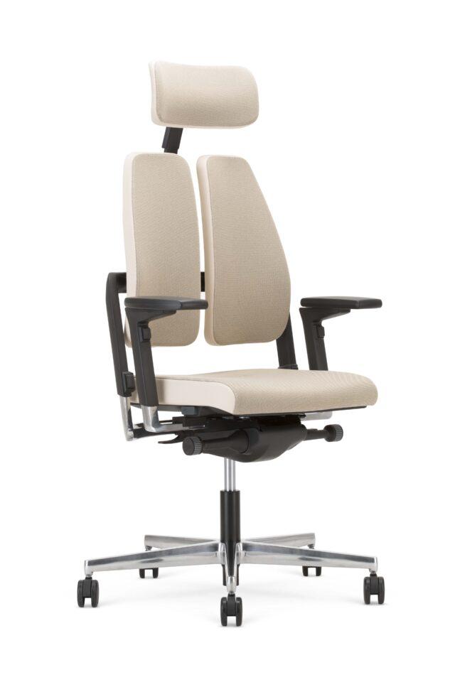 fauteuil de bureau Xilium Duo-back
